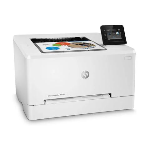 Imagem de Impressora HP Color LaserJet Pro M254DW