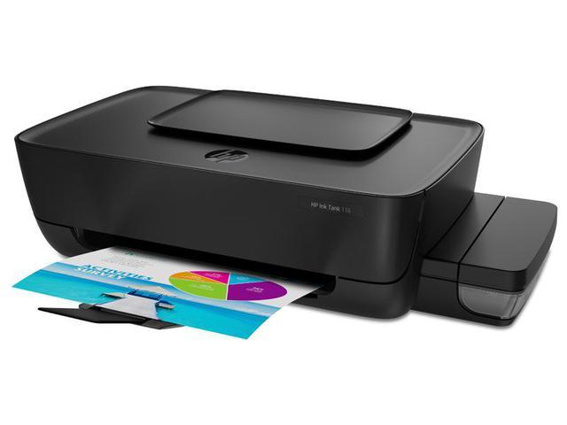 Imagem de Impressora HP Ink Tank 116