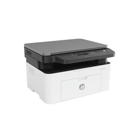 Imagem de Impressora HP Laser 135a Monocromática, USB