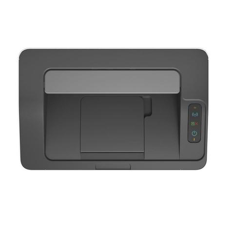 Imagem de Impressora HP Laser Mono 107W Wireless