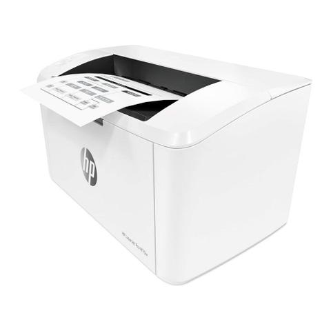 Imagem de Impressora HP LaserJet Pro 18PPM M15W