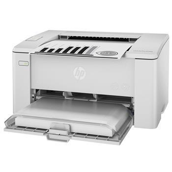 Imagem de Impressora HP LaserJet Pro M104W Wireless e USB