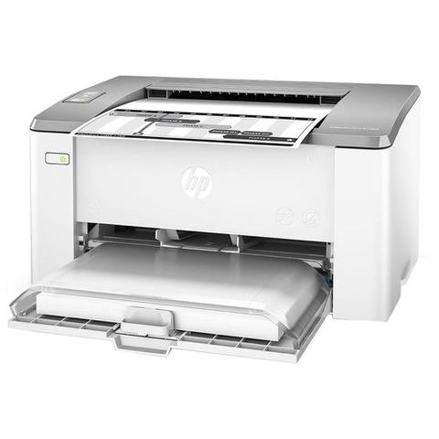 Imagem de Impressora HP Laserjet Pro M106W G3Q39A Laser Monocromática, Wi-Fi, USB 2.0, Eprint, 110V