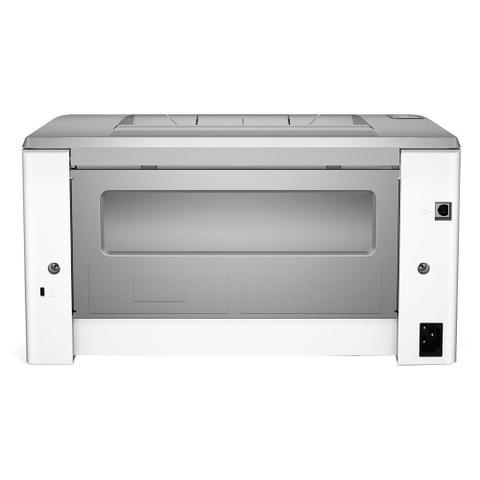 Imagem de Impressora HP Laserjet Pro M106W G3Q39A, Wi-Fi, USB, Eprint - 110V