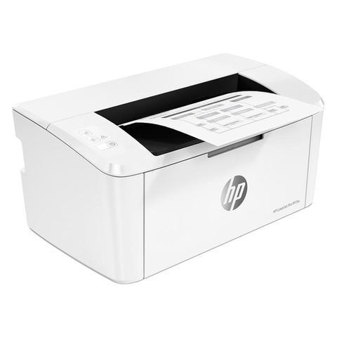 Imagem de Impressora HP Laserjet Pro M15W W2G51A, Branco - 110v