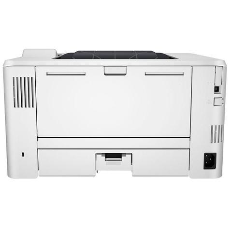 Imagem de Impressora HP Laserjet Pro M402DNE C5J91A - 110V