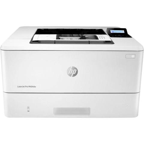 Imagem de Impressora HP Laserjet Pro M404DW Mono Wi-Fi 110V