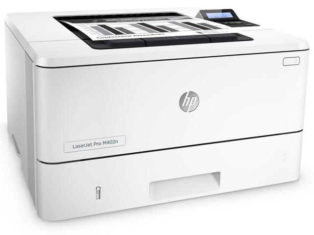 Imagem de Impressora HP Laserjet PRO Mono M402N - C5F93A696