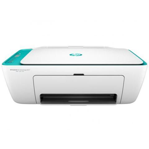 Imagem de Impressora HP Multifuncional 2676 com Wifi