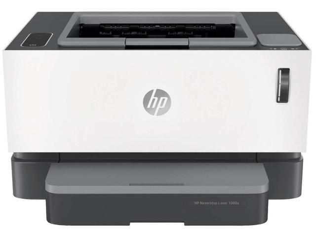 Imagem de Impressora Hp Neverstop 1000A Tanque de Toner
