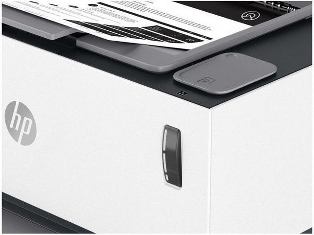 Imagem de Impressora Hp Neverstop 1000W Tanque de Toner Wi
