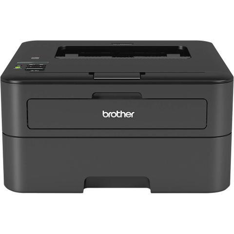 Imagem de Impressora Laser Brother Monocromática Duplex WiFi Frente e Verso Automática 30 ppm - HL-L2360DW