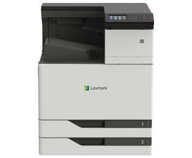Impressora Convencional Lexmark Cs921de Laser Colorida Usb Bivolt