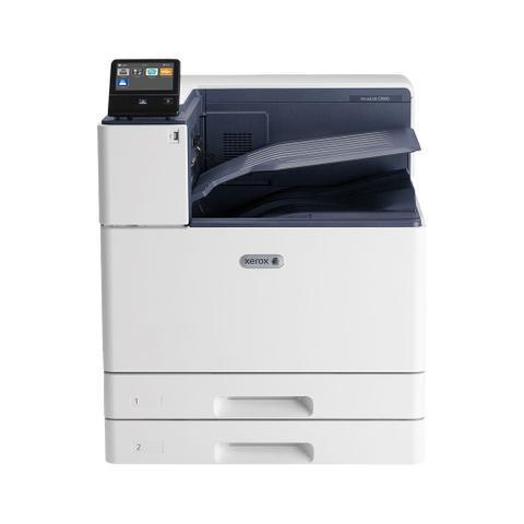 Impressora Convencional Xerox Versalink C9000dt Laser Colorida Usb e Ethernet 110v