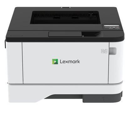 Impressora Convencional Lexmark Ms331dn Laser Monocromática Usb e Ethernet 110v