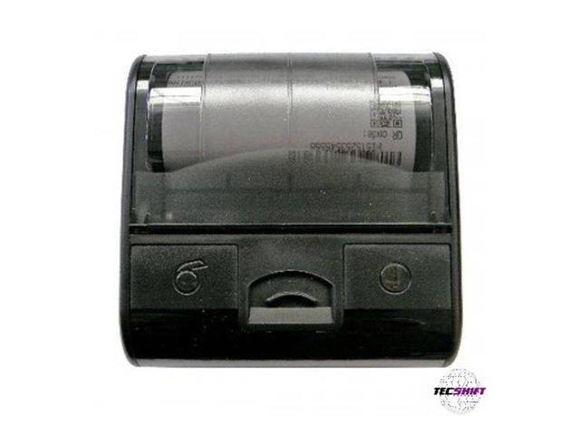Impressora Térmica Fiscal Leopardo Mobile A7 Transferência Térmica Monocromática Bluetooth Bivolt