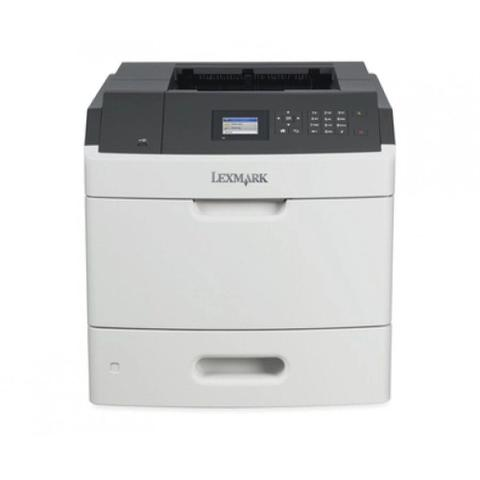 Impressora Convencional Lexmark Ms812dn Laser Monocromática Usb, Ethernet e Wi-fi 110v