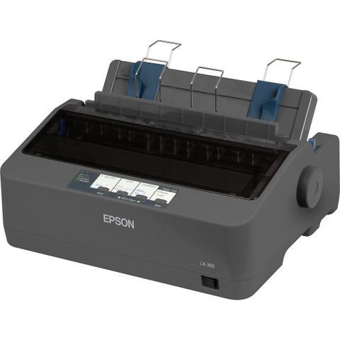 Imagem de Impressora matricial epson lx350