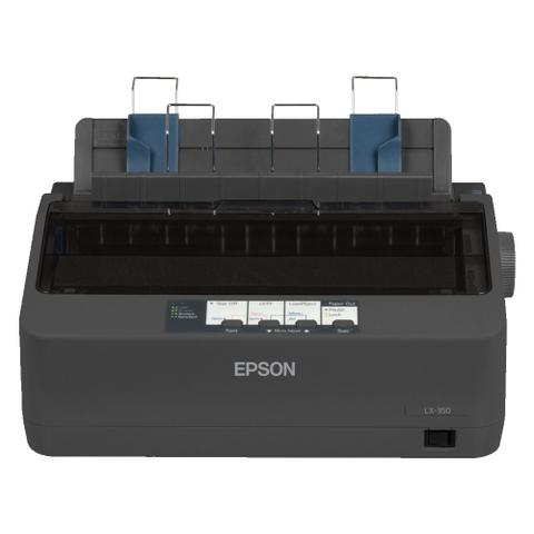 Imagem de Impressora Matricial LX-350 Epson 110v