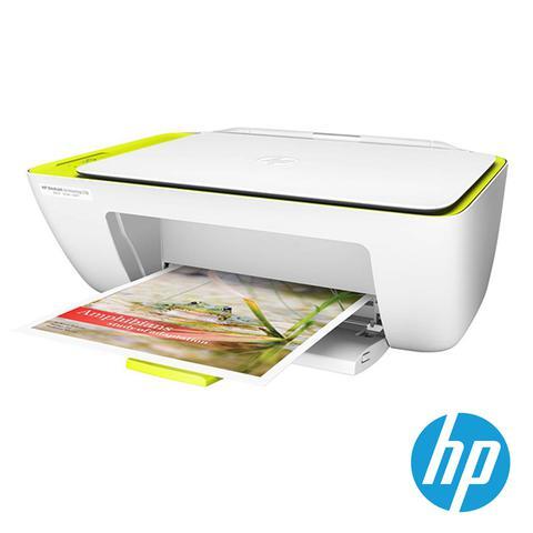 Imagem de Impressora multifuncional 2136 jato de tinta color hp
