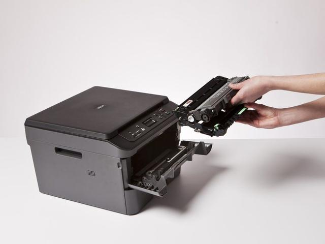 Imagem de Impressora Multifuncional Brother DCPL2520DW