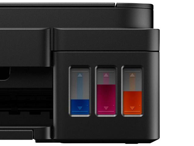Imagem de Impressora Multifuncional Canon Maxx Tinta G3100