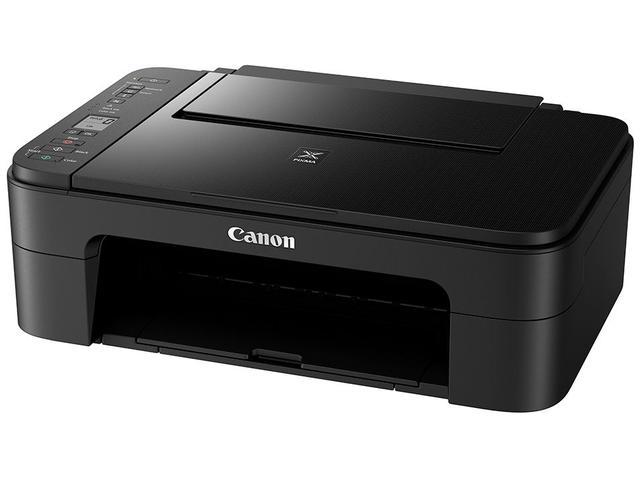 Imagem de Impressora Multifuncional Canon TS 3110