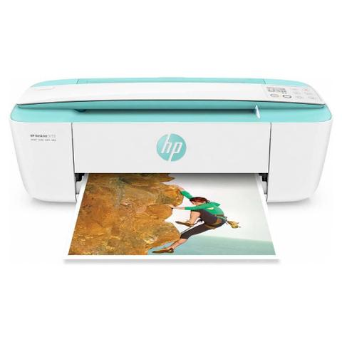 Imagem de Impressora Multifuncional HP Advantage 3789 Jato de Tinta Colorida Wireless Bivolt
