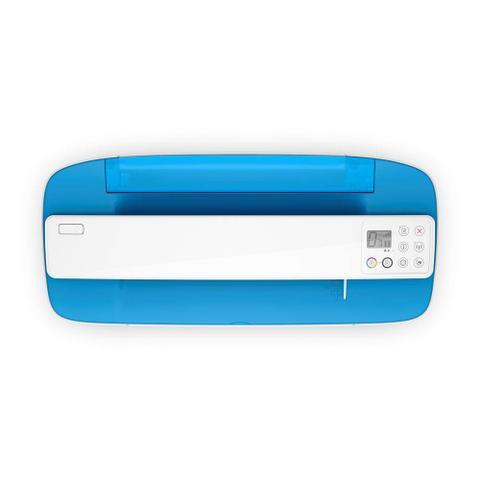 Imagem de Impressora Multifuncional HP - DeskJet Ink Advantage 3776 Jato de Tinta Wi-Fi