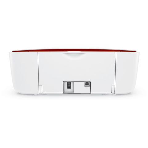 Imagem de Impressora Multifuncional HP Deskjet Ink Advantage 3786 Jato de Tinta Colorida Wi-Fi Bivolt