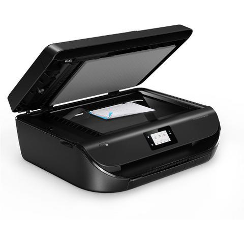 Imagem de Impressora Multifuncional HP DeskJet Ink Advantage 5276 Jato de Tinta Colorida Wireless Bivolt