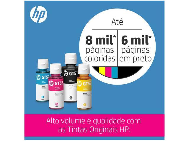 Imagem de Impressora Multifuncional HP Ink Tank Wi-Fi 416