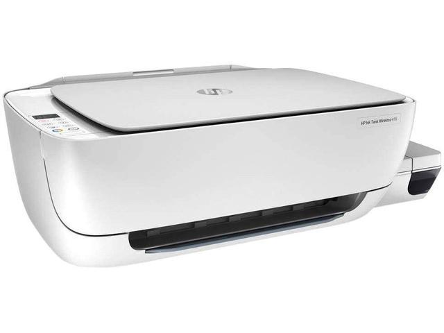 Imagem de Impressora Multifuncional HP Ink Tank Wireless 416