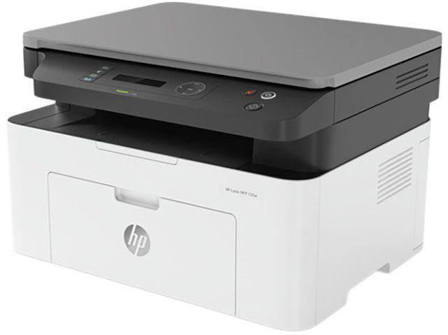 Imagem de Impressora Multifuncional HP Laser 135W