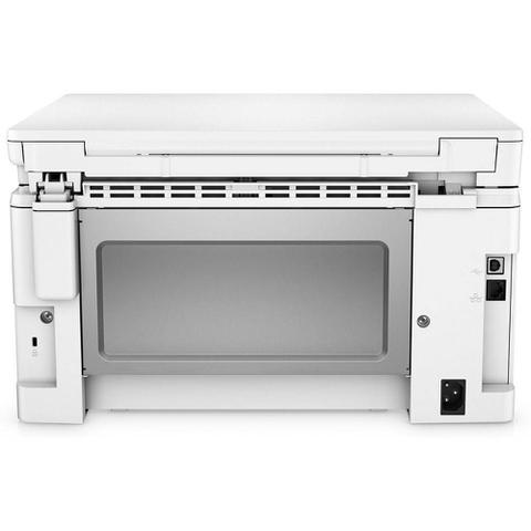 Imagem de Impressora Multifuncional HP Laser M130NW Scanner Xerox Wireless  127v
