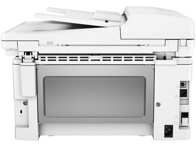 Imagem de Impressora Multifuncional HP LaserJet Pro M132fw