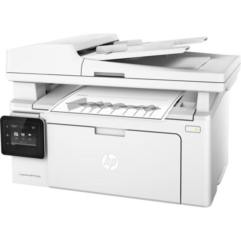 Imagem de Impressora Multifuncional Hp Laserjet Pro Mfp M130fw