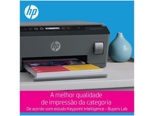 Imagem de Impressora Multifuncional HP Smart Tank 517