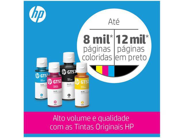 Imagem de Impressora Multifuncional HP Smart Tank 617