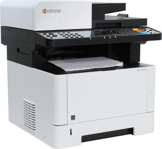Multifuncional Kyocera M2040dn Laser Monocromática Usb e Ethernet 110v