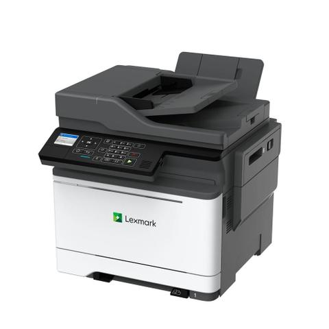 Imagem de Impressora Multifuncional Laser Lexmark CX421ADN Color