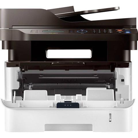 Imagem de Impressora Multifuncional Samsung Laser Monocromática Xpress  M2885FW 073ca08ace