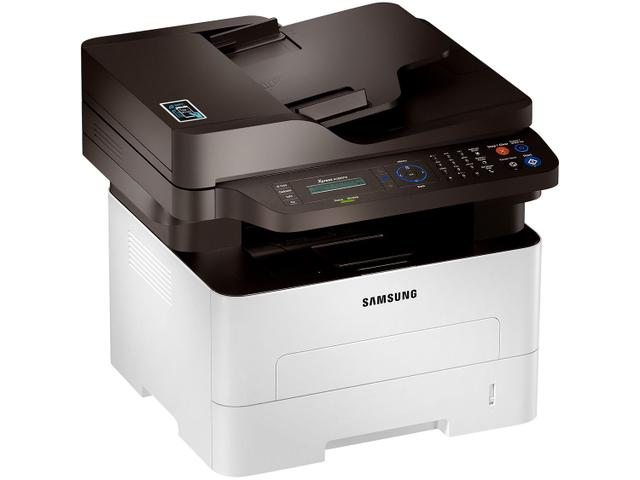 Imagem de Impressora Multifuncional Samsung Xpress M2885FW
