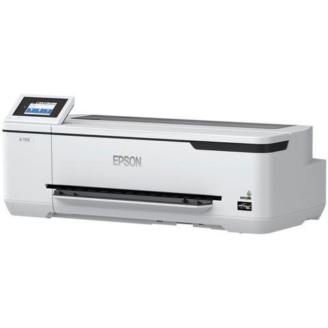 Impressora Convencional Epson Surecolor Sct3170sr T3170 Jato de Tinta Colorida Usb, Ethernet e Wi-fi Bivolt