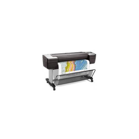 Imagem de Impressora Plotter HP DesignJet T1700dr ps 44