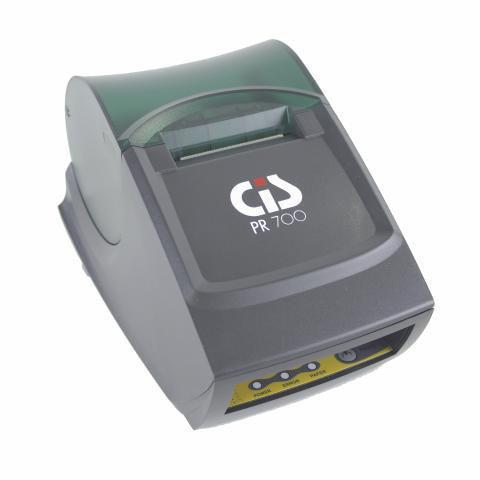 Impressora Térmica Não Fiscal Cis Pr700 Transferência Térmica Monocromática Usb Bivolt