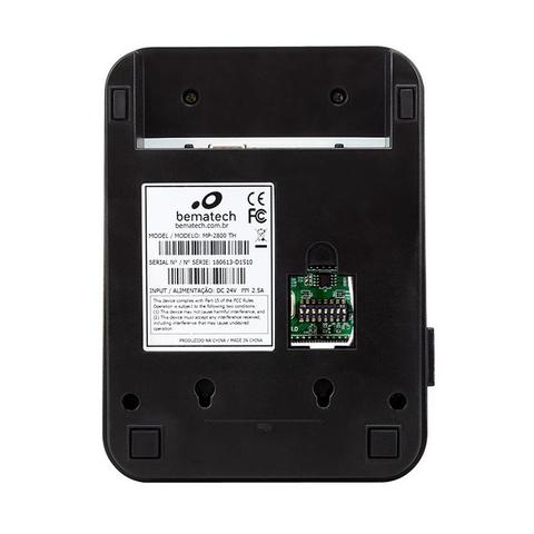 Imagem de Impressora Térmica Não Fiscal de Cupom USB/Serial/Ethernet Guilhotina MP-2800 TH Bematech