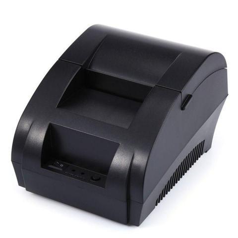 Impressora Térmica Fiscal Pelegrin Hrx-ht-158 Transferência Térmica Monocromática Usb Bivolt