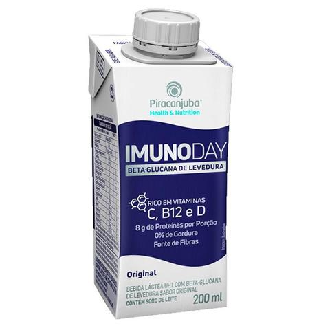 Imagem de Imunoday Original 200ml - Piracanjuba