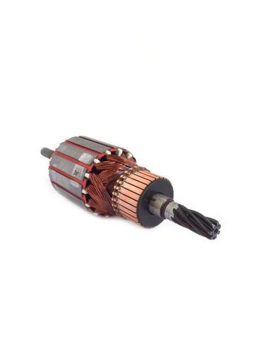 Imagem de Induzido 220V Roçadeira Elétrica Tekna BC1250SS